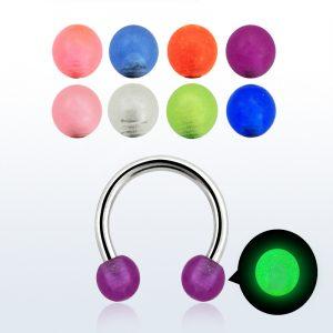 barra-circular-acero-bolas-luminiscentes